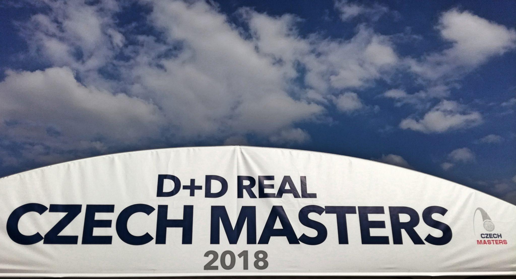 Стартови времена D+D Real Czech Masters – ден 1 и 2