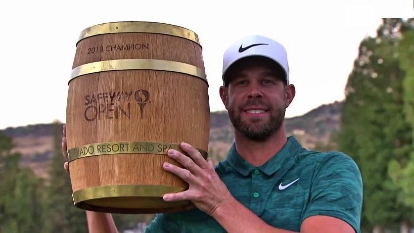 Kevin Tway PGA Tour