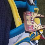 Gambling golf putter