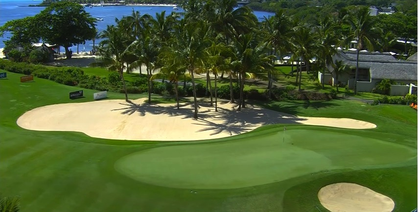 Afrasia Bank Mauritius Open views