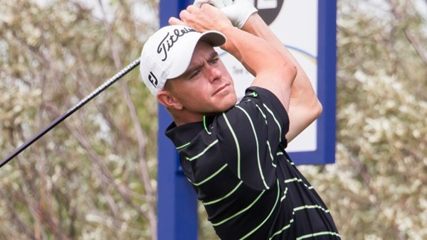Tim Madigan Web.Com Tour player