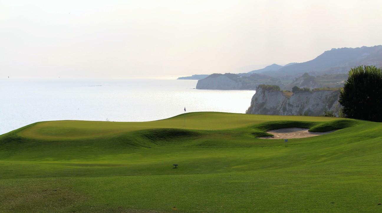 Thracian Cliffs amazing views