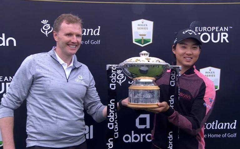 Кой голфър колко спечели на abrdn Scottish Open 2021